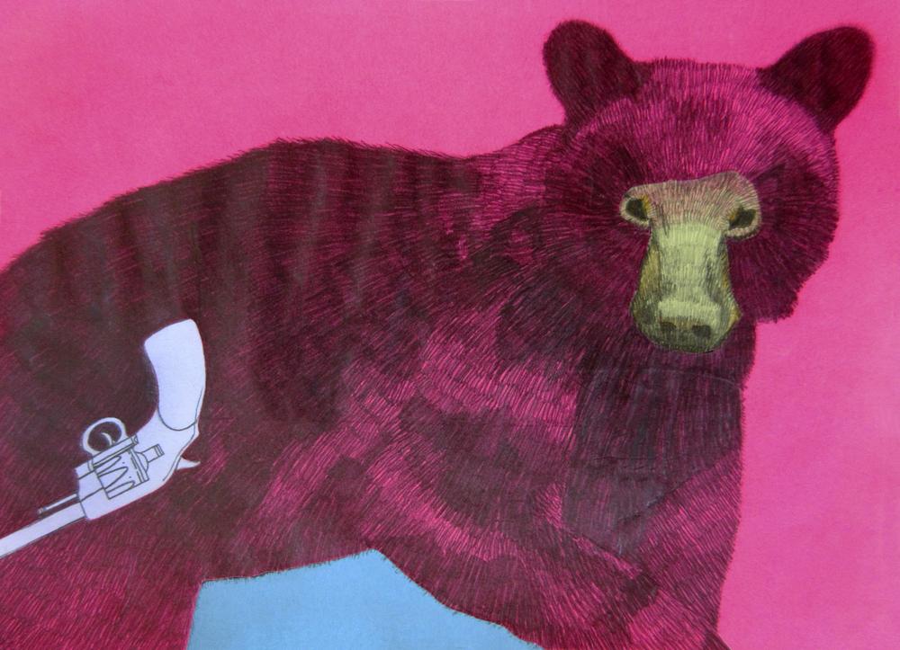 Neonlumberjack, Right to Bear Arms.jpg