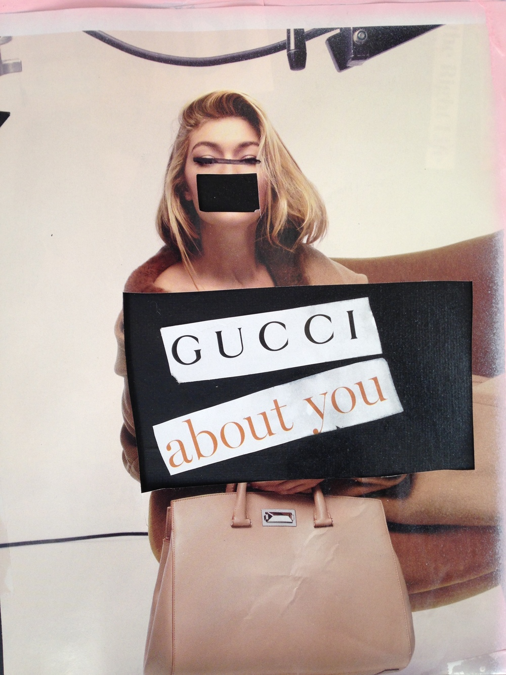 Gucci 'Bout You