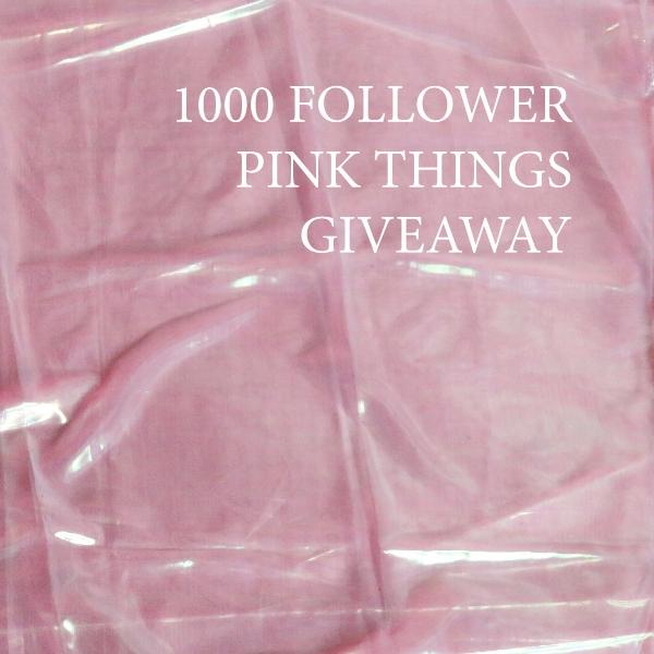 Pink Things 1000 Giveaway.jpg