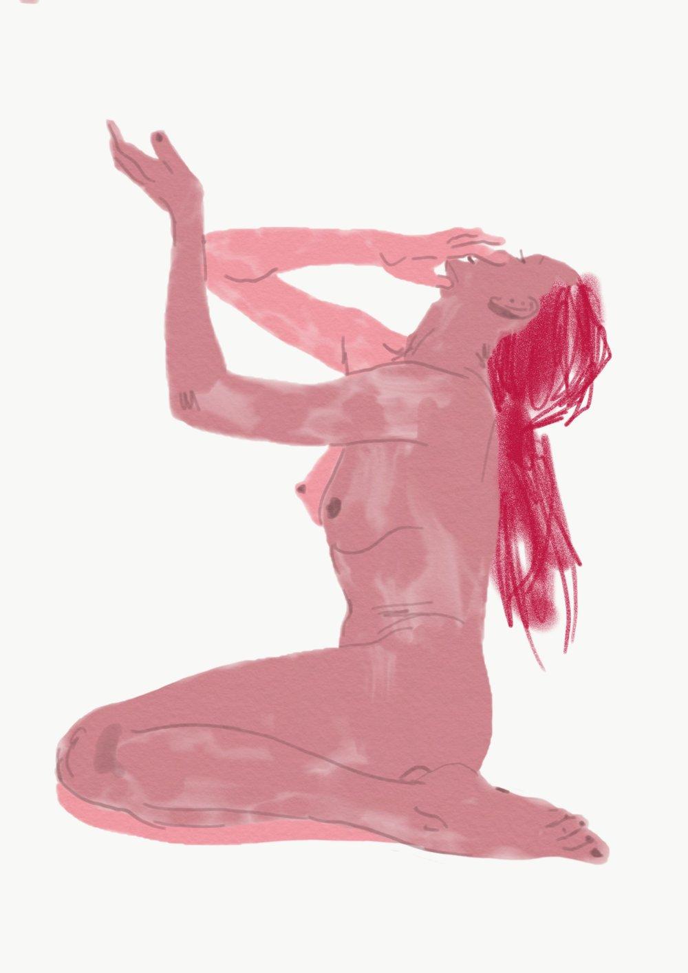 Pink Bits #2