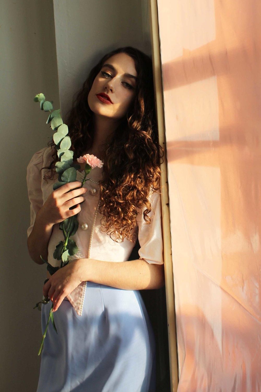 Photo by Malaika Astorga