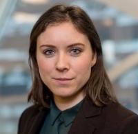 Charlotte Elise Thuesen - Jurist