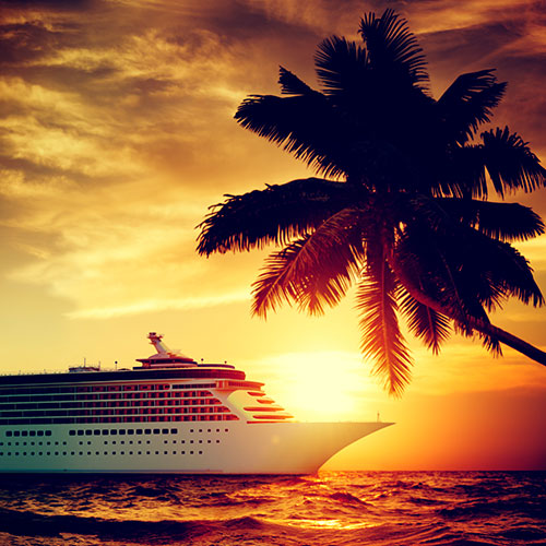 Vacationers starting at $795-
