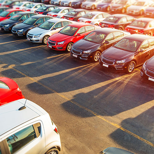 car dealer maintenance