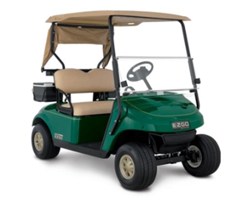 golf truck model
