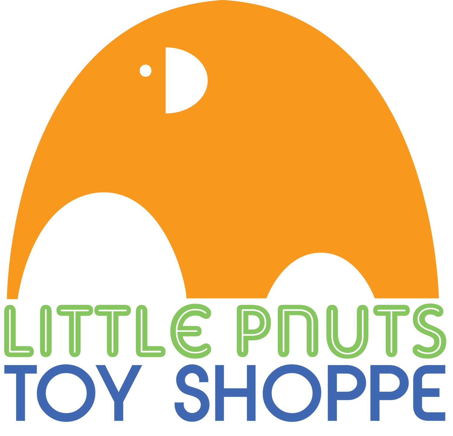 Little Pnuts Toy Shoppe