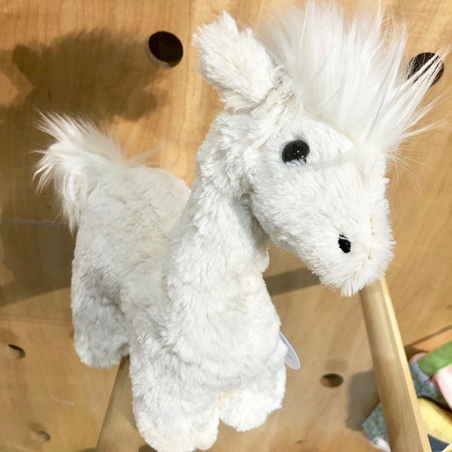Everybody loves a llama with attitude, don't they? Coming soon to a Little Pnuts Toy Shoppe near you!  Little Pnuts Toy Shoppe 209 Harrison Ave • Lakeview 504.267.5083  #PlayMatters #LearningThroughPlay #HappyLearning #JustPlay #ImagineCreatePlay #Llamas #ManhattanToyCompany #BirthdayGifts #PartySupplies #Toys #CuddlyFriends #Dolls #Games #Books #STEM #CreativeActivities #CraftKits #PartyGames #TravelBoxes #CustomPlayBoxes #Balloons