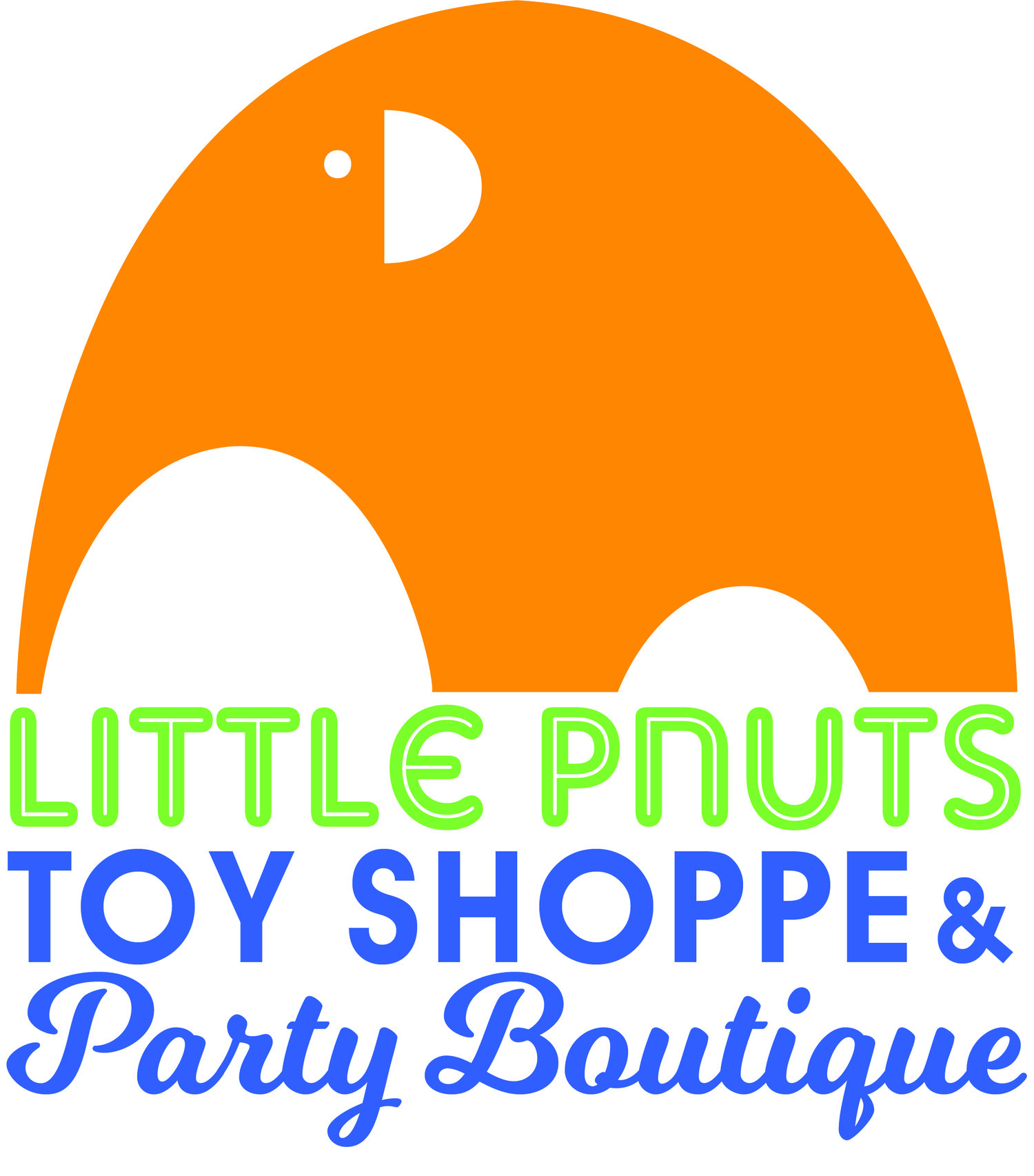Little Pnuts Toy Shoppe & Party Boutique
