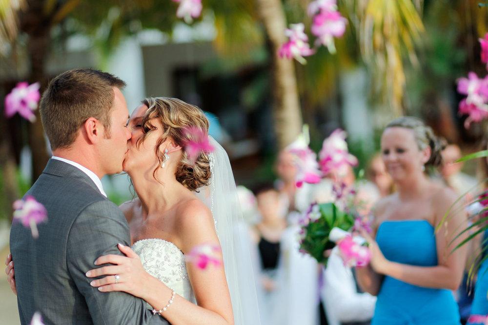 sample weddings -