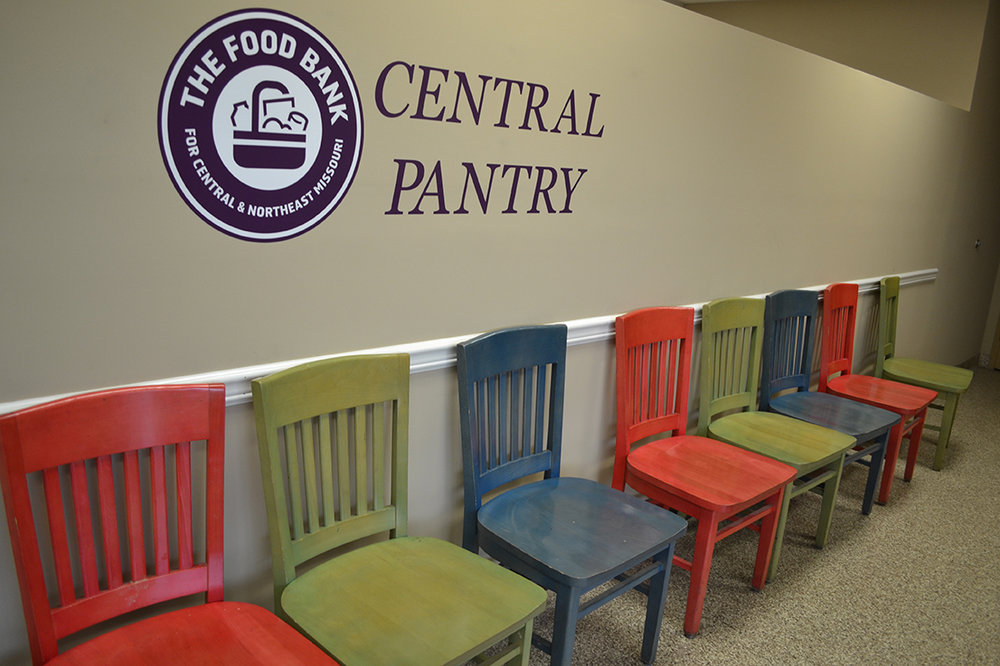 Central Pantry to operate new hours in 2018 The Food Bank for