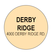 D erby Ridge  Activity Calendar
