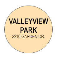 V alleyview Park  Activity Calendar
