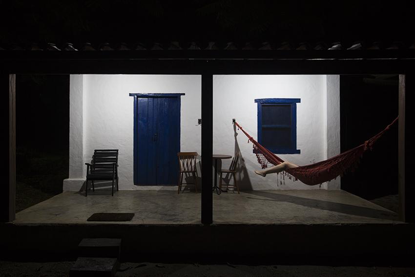 Ilhabela, SP, Brazil © 2017 Ekaterina Selezneva