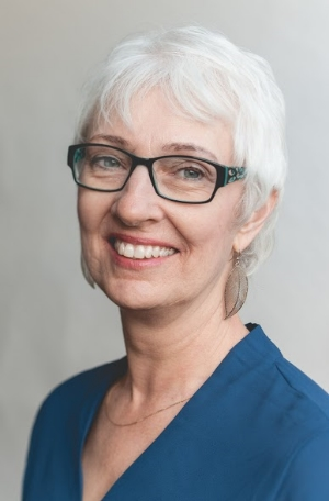 Eileen Boxall,POC, ICD
