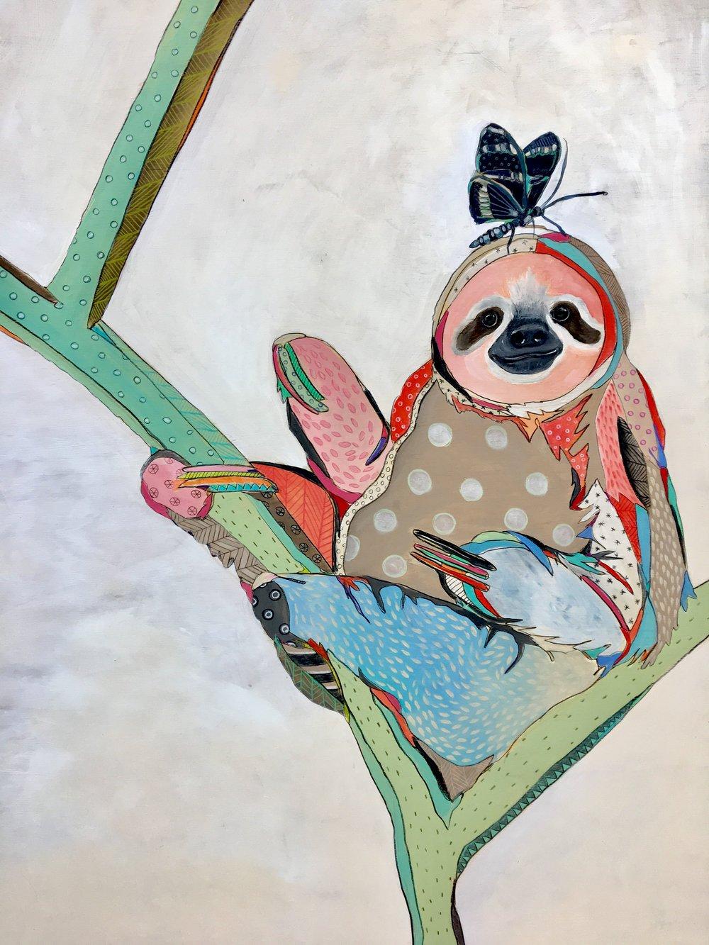 emilyreid sloth and butterfly.jpg