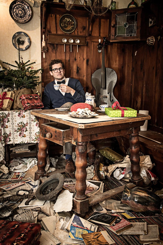 Weihnachten (2017)