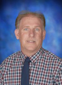 Mr. Steven Gartner   Principal