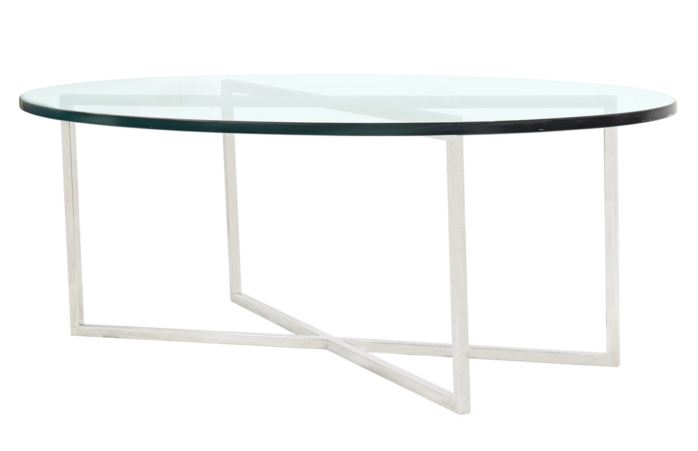 Parzinger 75 oval steel X glasstp coffeetable367 detail1 hires.jpg