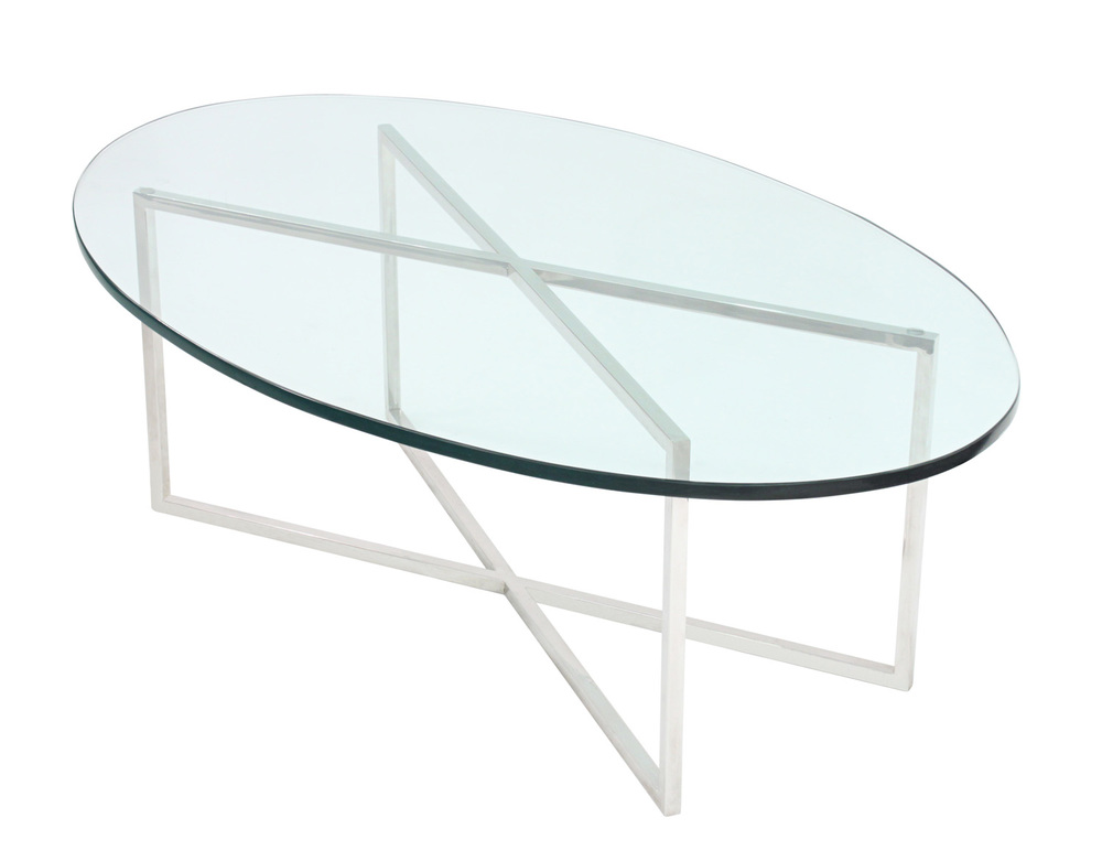 Parzinger 75 oval steel X glasstp coffeetable367 hires.jpg