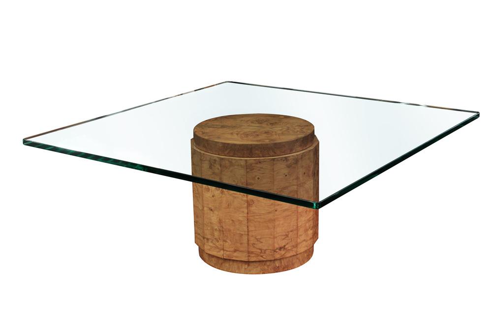 Dunbar 85 olive burl pedestal+gls coffeetable375 hires.jpg