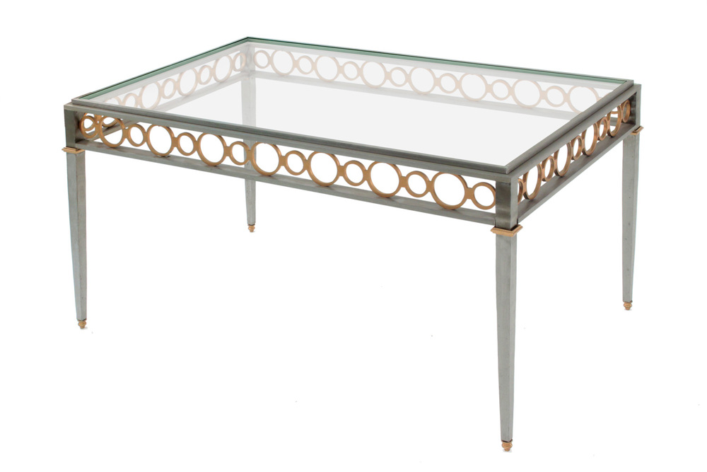 French 95 drk brushedsteel+brass circles coffeetable356 hires (1).jpg