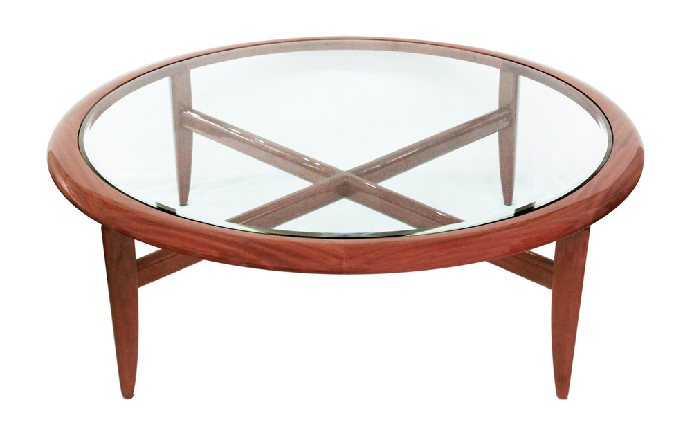 Pace 75 round mahogany X base coffeetable278 hires.jpg