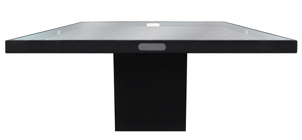 Montoya 150 blk lqr+wire glass top diningtable156 detail1 hires.jpg