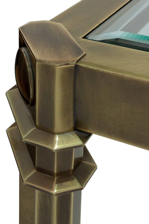 Mastercraft 150 bronze+inset glass diningtable143 detail2 hires.jpg