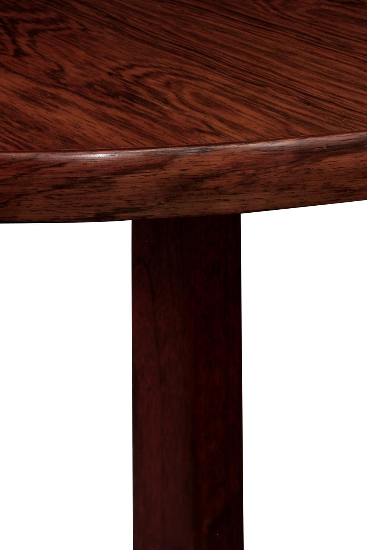 Dunbar 150 rosewood round diningtable102 legs hires.jpg