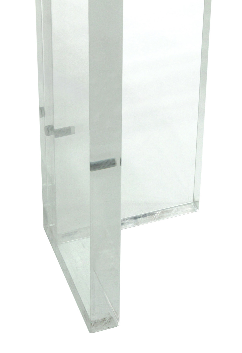 70s 35 square thick lucite+glass endtable143 detail4 hires.jpg