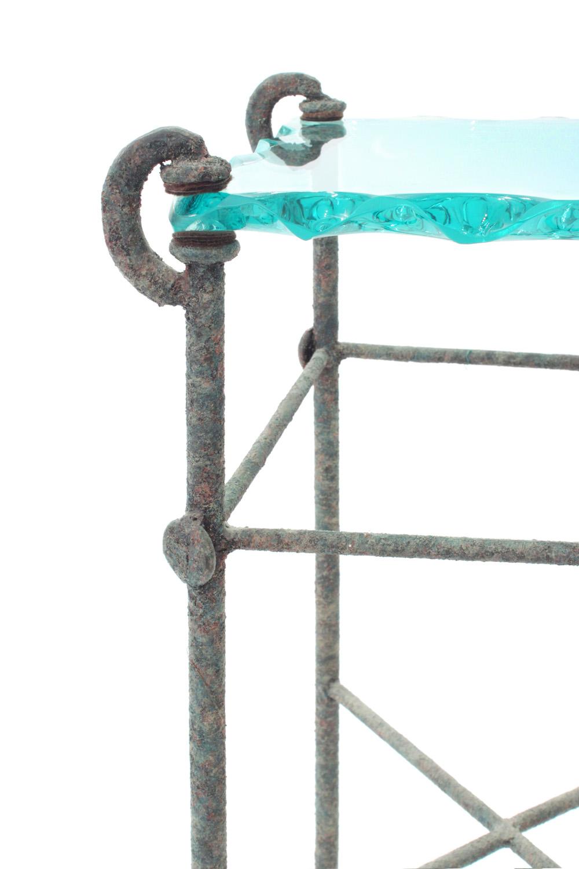 70s 45 verdigris bronze+glass pedestal14 detail3 hires.jpg