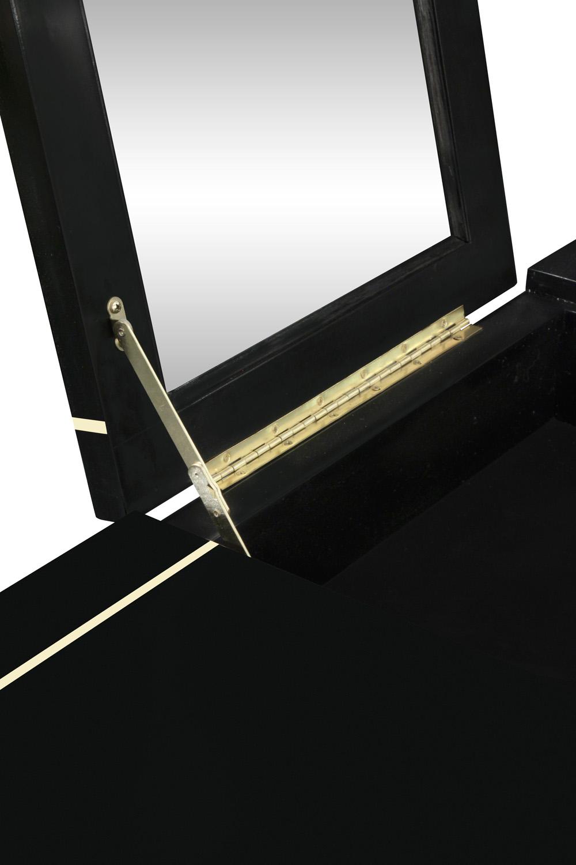 Parzinger 150 blk flip mirror top vanity4 detail5 hires.jpg
