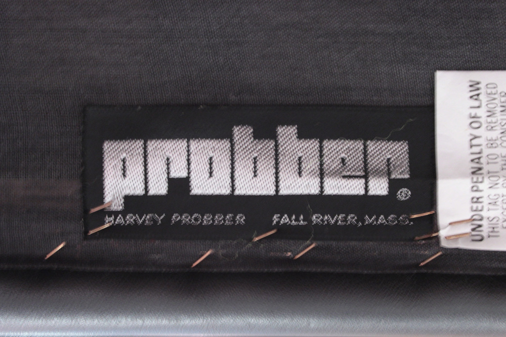 Probber 95 chunky black leather clubchairs46 label hires.jpg
