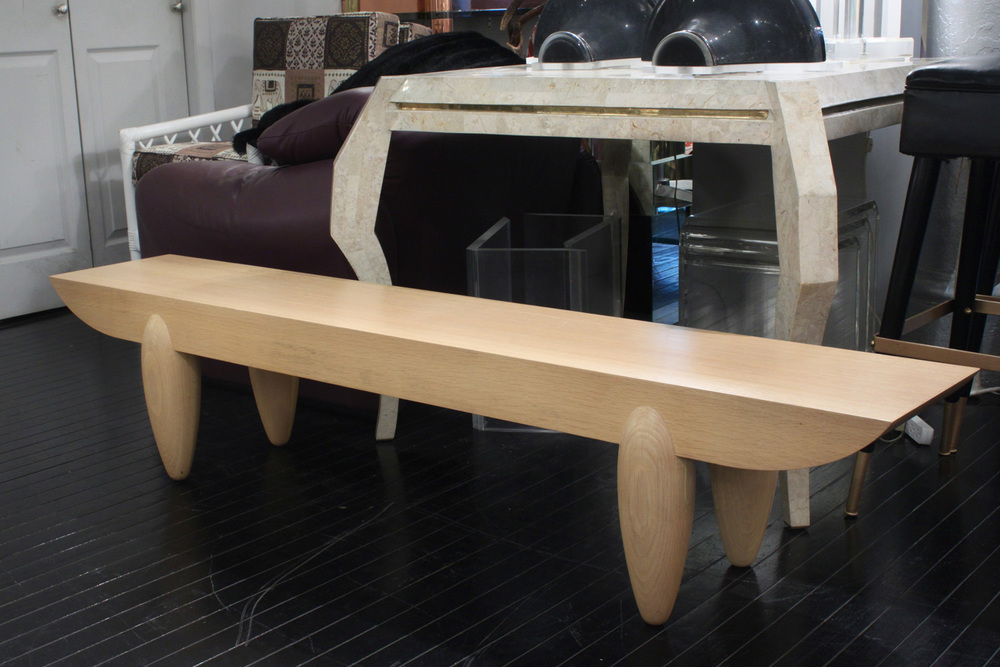 Liaigre 85 Pirogue white oak bench128 detail5 hires.jpg