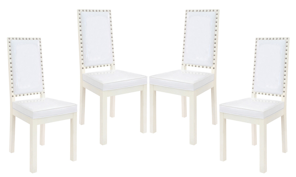 Parzinger manner 75 set 4 studded diningchairs160 hires.jpg