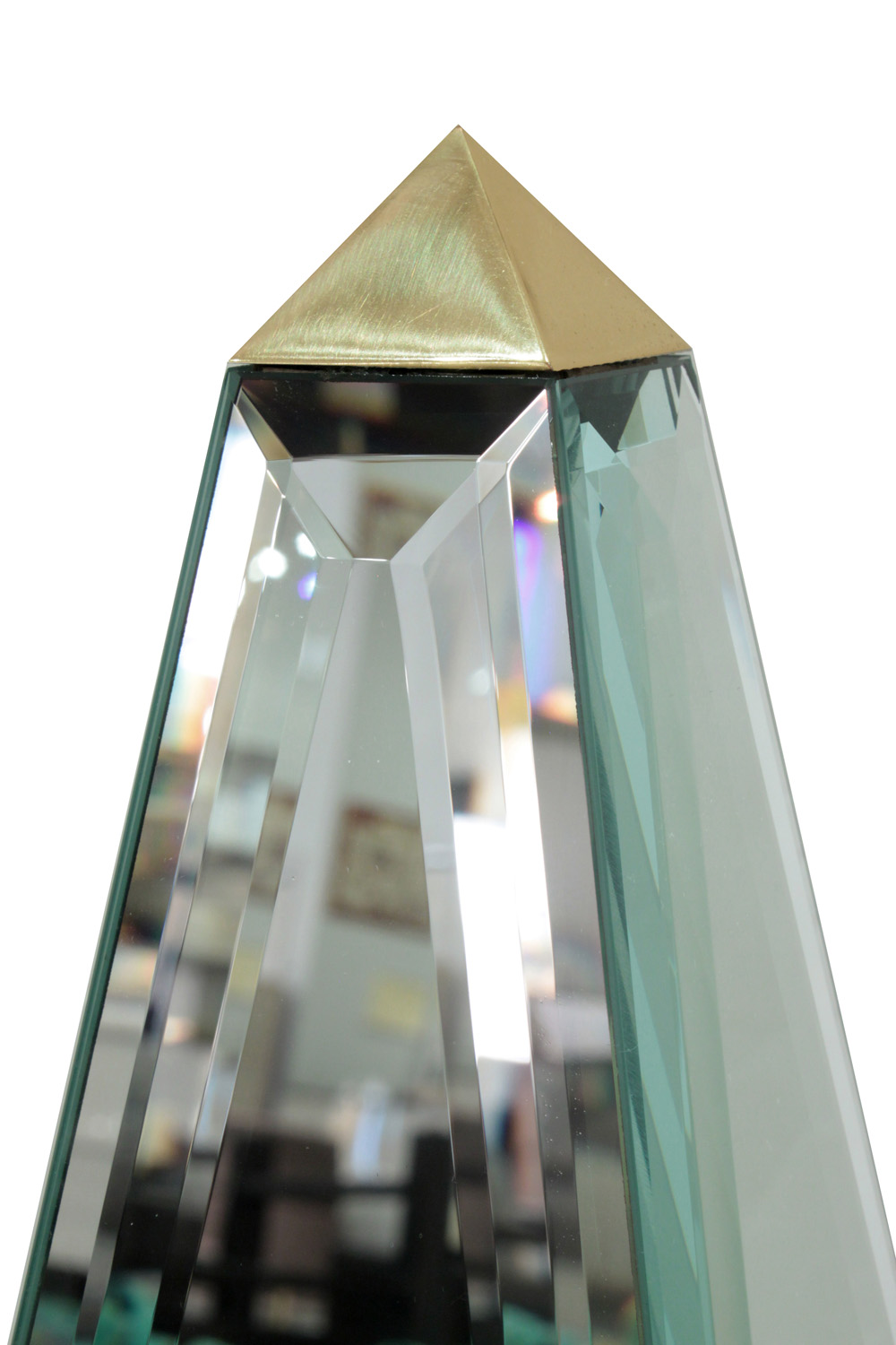 70's 55 lrg pr mirrored obelisks sculpture88 detail1 hires.jpg