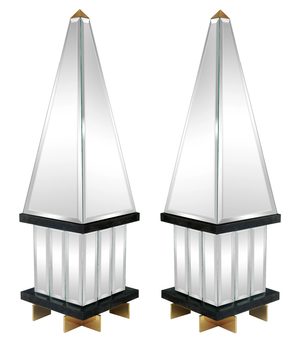 70's 55 lrg pr mirrored obelisks sculpture88 hires.jpg