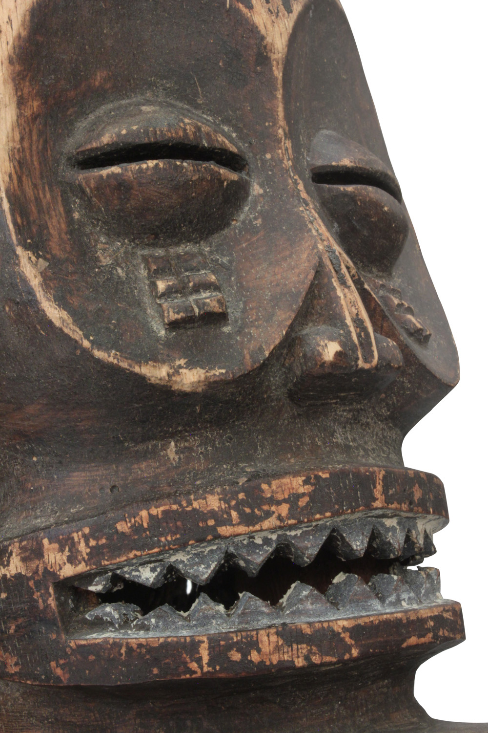 Springer 38 African mask Ekoi sculpture96 detail4 hires.jpg