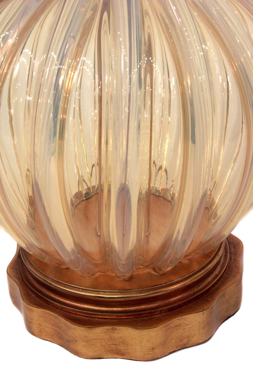 Marbro 45 Seguso ribbed opalescnt base tablelamp189 hires.jpg