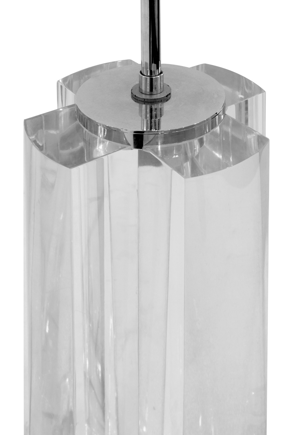 Springer manner 45 3 edge lucite block tablelamp209 detail2 hires.jpg