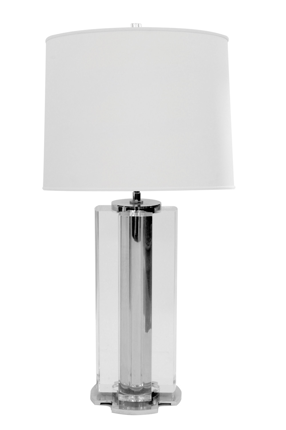 Springer manner 45 3 edge lucite block tablelamp209 hires.jpg