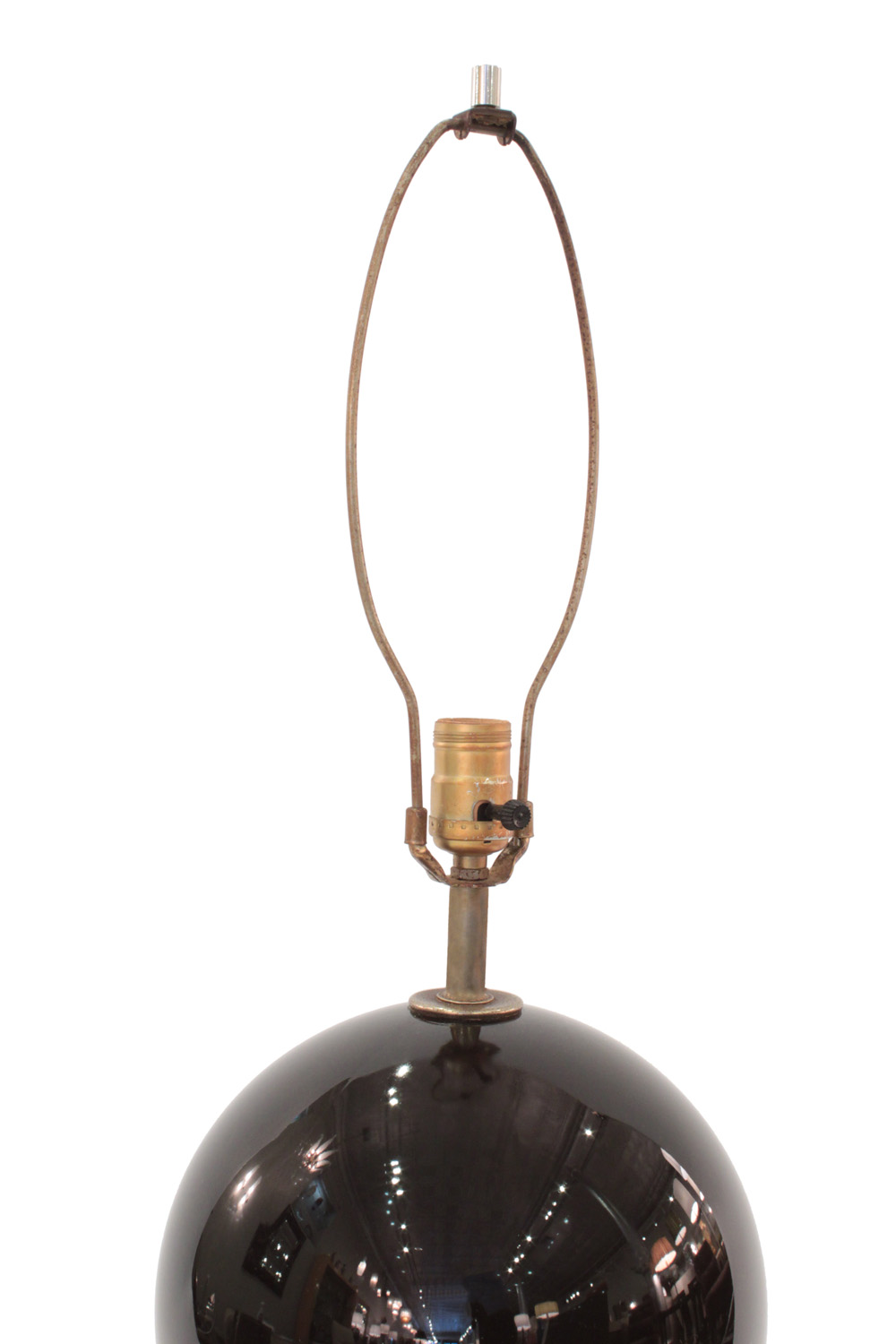 60s 55 lrg brown glass balls tablelamps301 detail1 hires.jpg