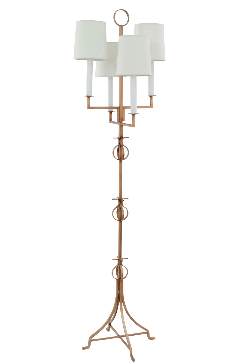 Parzinger 85 4light bronze floorlamp65 hires.jpg