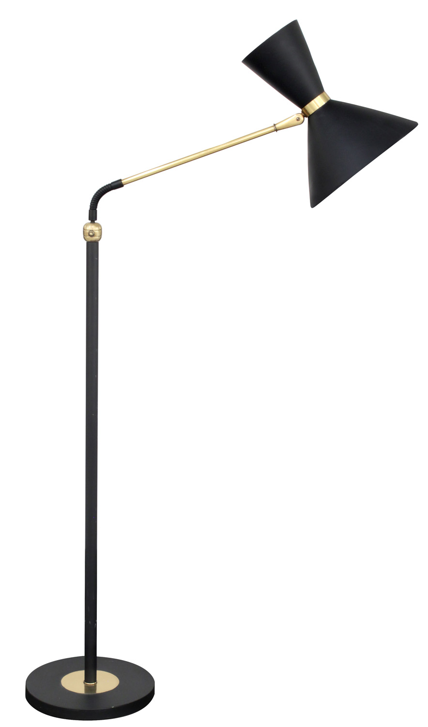 Ital 75 black shde up+down bulbs floorlamp164 detail1 hires.jpg