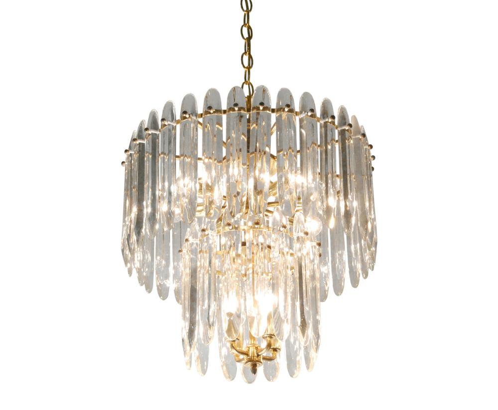 Sciolari 40 big clear crystals chandelier153 hires.jpg