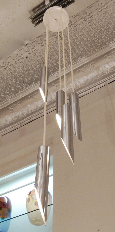Sonneman 35 5 chrome pendant light chandelier166 under view hires.jpg