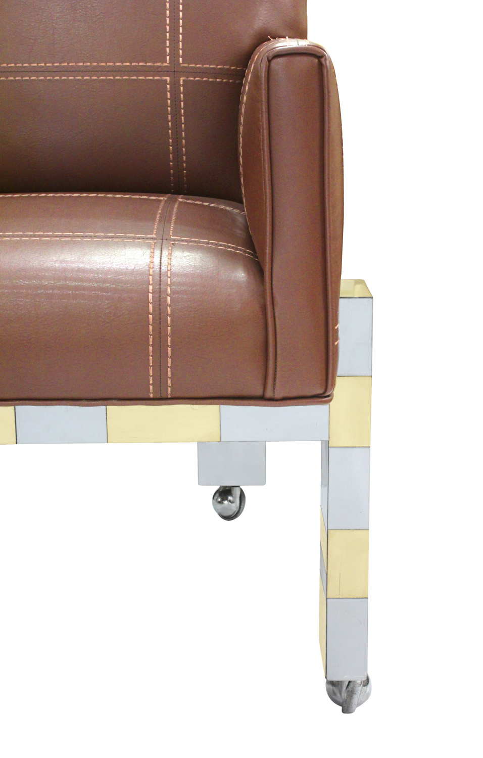 Evans 120 brass+chrome Cityscape armchairs24 detail5 hires.jpg
