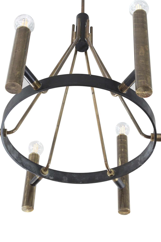 50s 55 Ital blk metal+brass chandelier219 detail1 hires.jpg