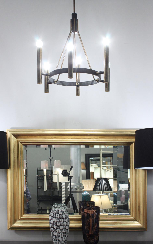 50s 55 Ital blk metal+brass chandelier219 detail5 hires.jpg