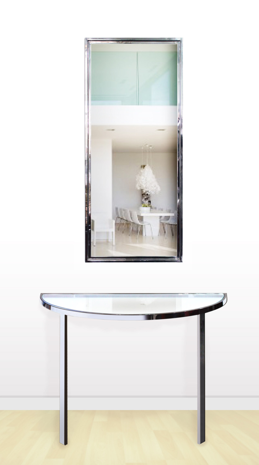 Probber 65 polished steel console+mirror console70 hires.jpg
